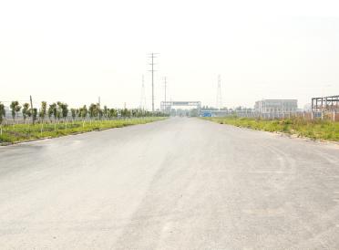 扬州化学工业园保税路