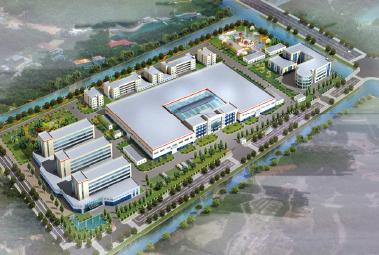 扬州隆耀光电科技有限公司厂房